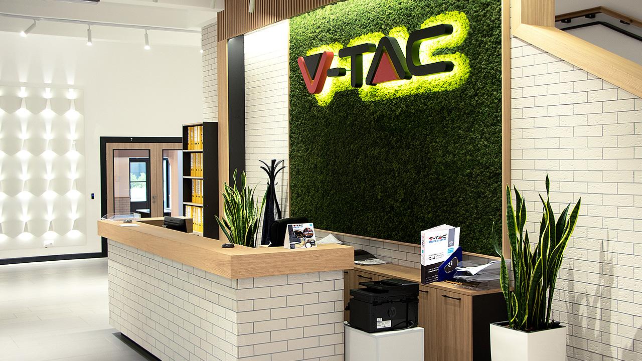 Nuovo ufficio e centro logistico
